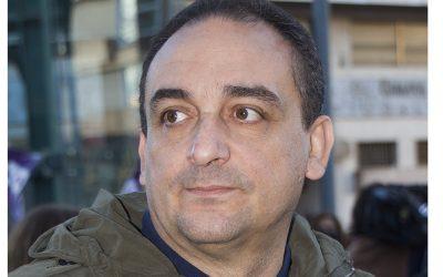 Candidato a las primarias: Pedro Solaeta Gómez