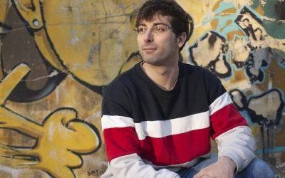 Candidato a las primarias: Rodrigo San Martín Franco