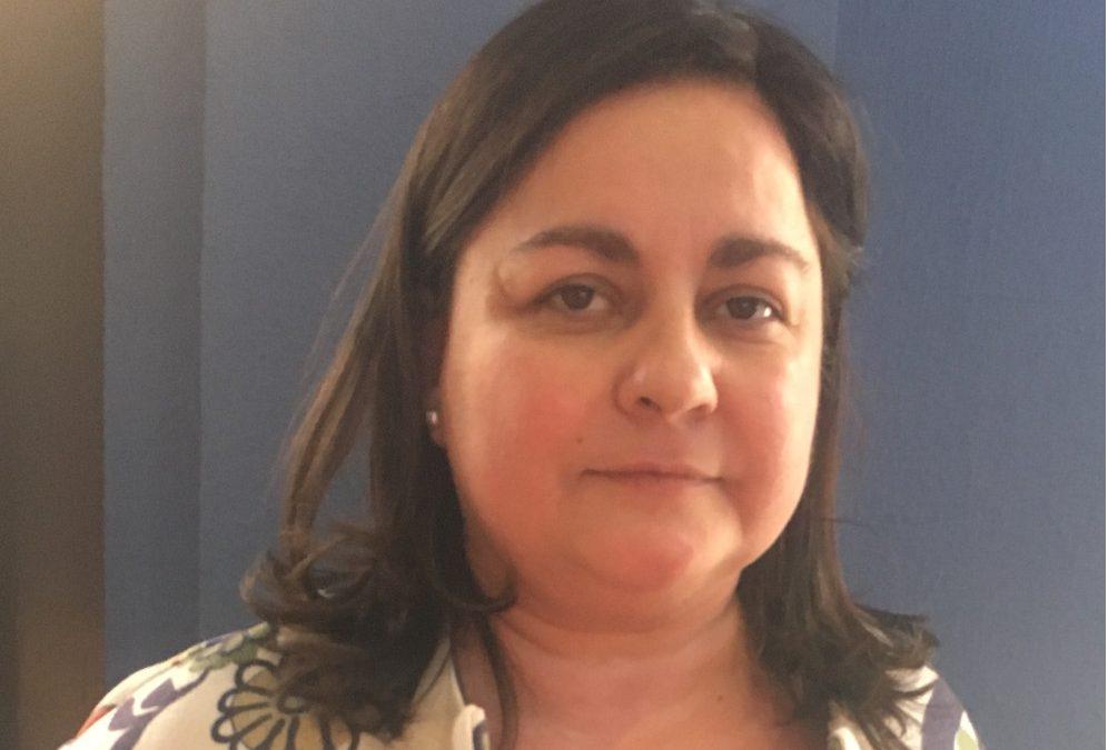 Candidata a las primarias: Sonia Ordóñez Rodríguez