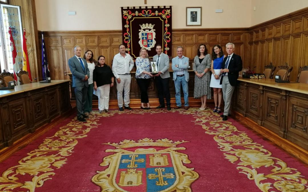 Informe sobre Servicios Sociales en Palencia
