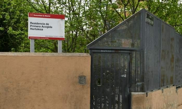 Ganemos condena el atentado contra el Centro de menores de Hortaleza en Madrid