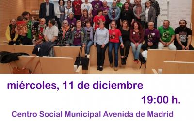 Acta de la Asamblea ordinaria 11 de diciembre de 2019