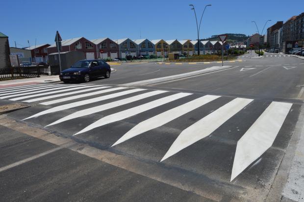 Moción por la seguridad vial en Palencia