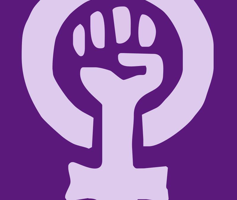 Moción por el 8 de marzo