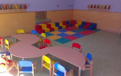 El Ayuntamiento no debe desentenderse de la escuela infantil Infanta Sofía