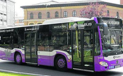 Proponemos una línea circular de autobús urbano durante el estado de alarma