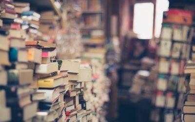 Propuesta para apoyar a las librerías durante el estado de alarma