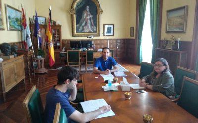 El alcalde se niega a crear la Mesa de Reconstrucción