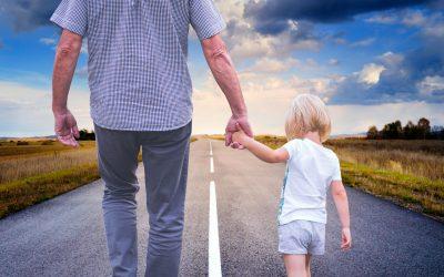 Solicitamos que se abran las vías principales a los peatones para facilitar el distanciamiento social