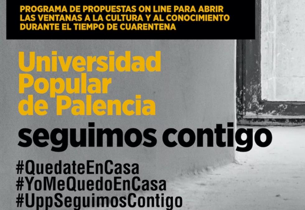 Ganemos Palencia votó en contra de reducir el convenio con la UPP