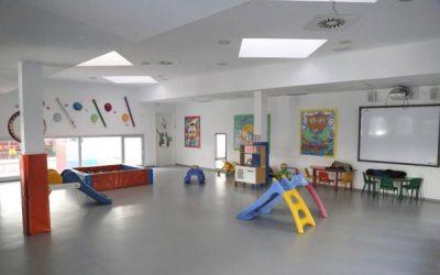 Denunciamos las condiciones de las escuelas infantiles a un día de su apertura
