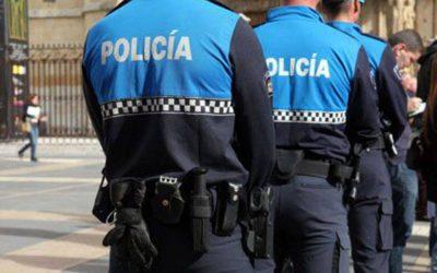 Los policías no deben dedicarse a labores de rastreo