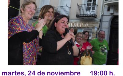 Acta de la Asamblea de Ganemos Palencia del 24 de noviembre de 2020