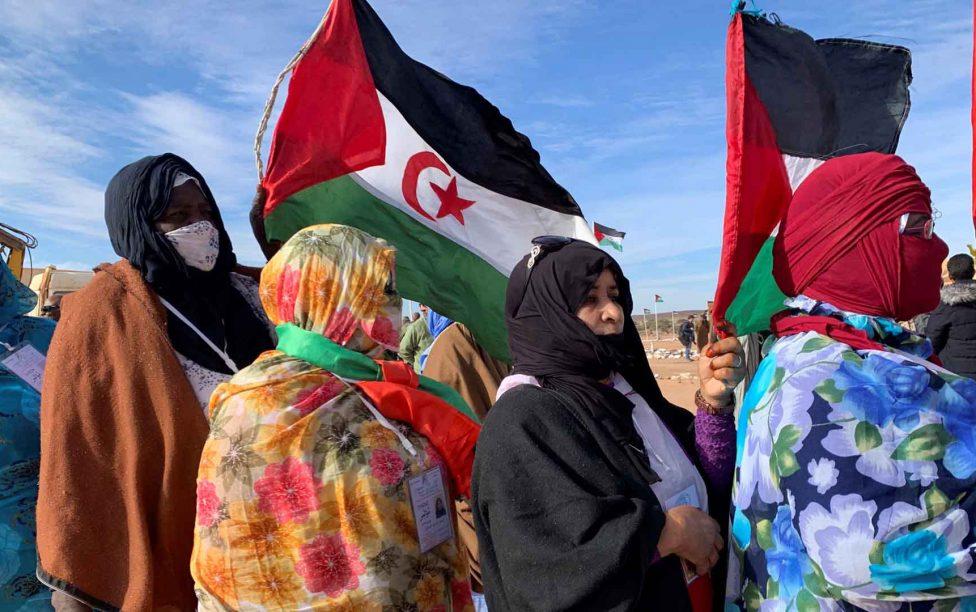 Declaración sobre la situación en el Sahara Occidental
