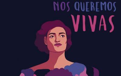 Moción con motivo del 25N:  Día Internacional contra la Violencia hacia las Mujeres