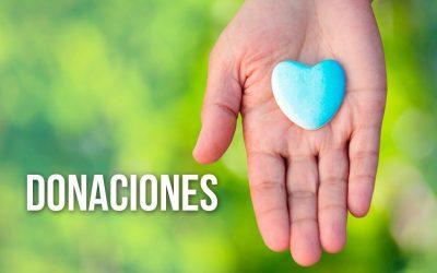 Ganemos Palencia dona más de 15.000€ a proyectos solidarios