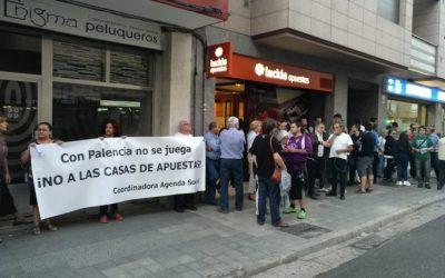 Sobre el Juego en Palencia