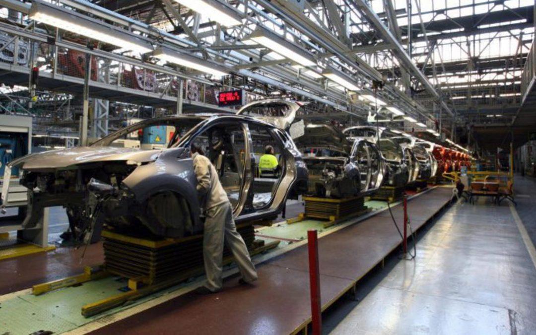 Moción de apoyo a los trabajadores de Renault Palencia