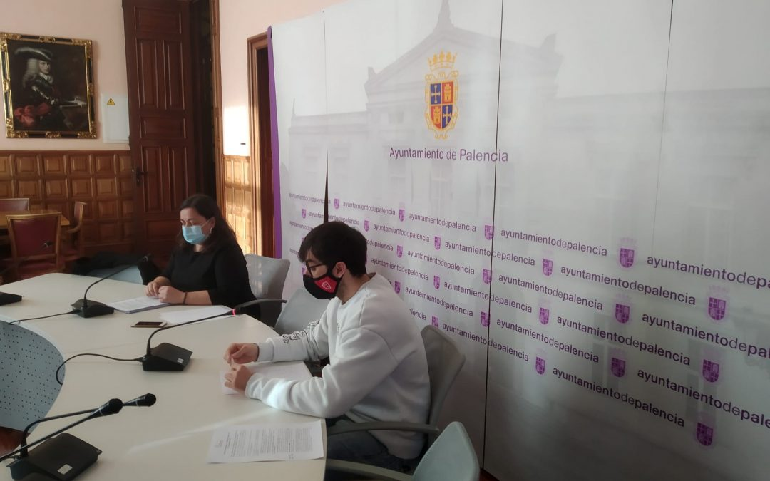 Ganemos Palencia propone 15 medidas de urgencia social en los presupuestos 2021