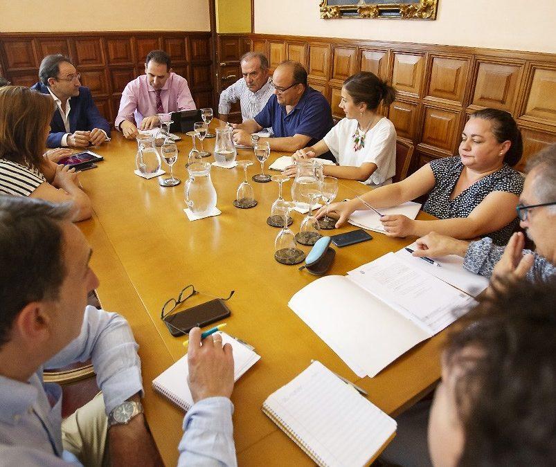 El Procurador del Común resuelve que se incluya el turno de ruegos y preguntas en la Junta de Gobierno del Ayuntamiento