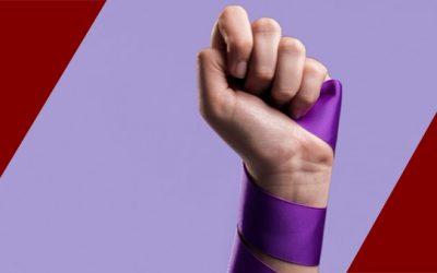 Moción para abordar la crisis del Covid con perspectiva de género – 8 de marzo de 2021