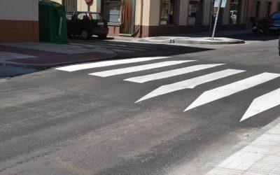 Ganemos Palencia urge a colocar los badenes reductores de velocidad aprobados
