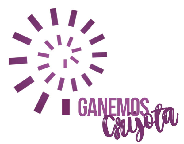 Ganemos Grijota y Ganemos Palencia se reúnen con el delegado de la Junta por la falta de iluminación en las rotondas a Grijota