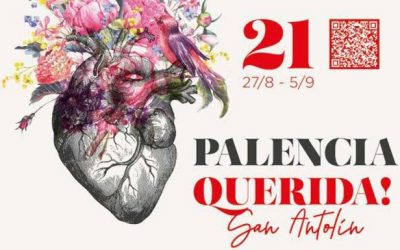Desde Ganemos Palencia criticamos la denominación de las Fiestas como semana cultural