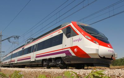 Necesitamos un nuevo modelo ferroviario