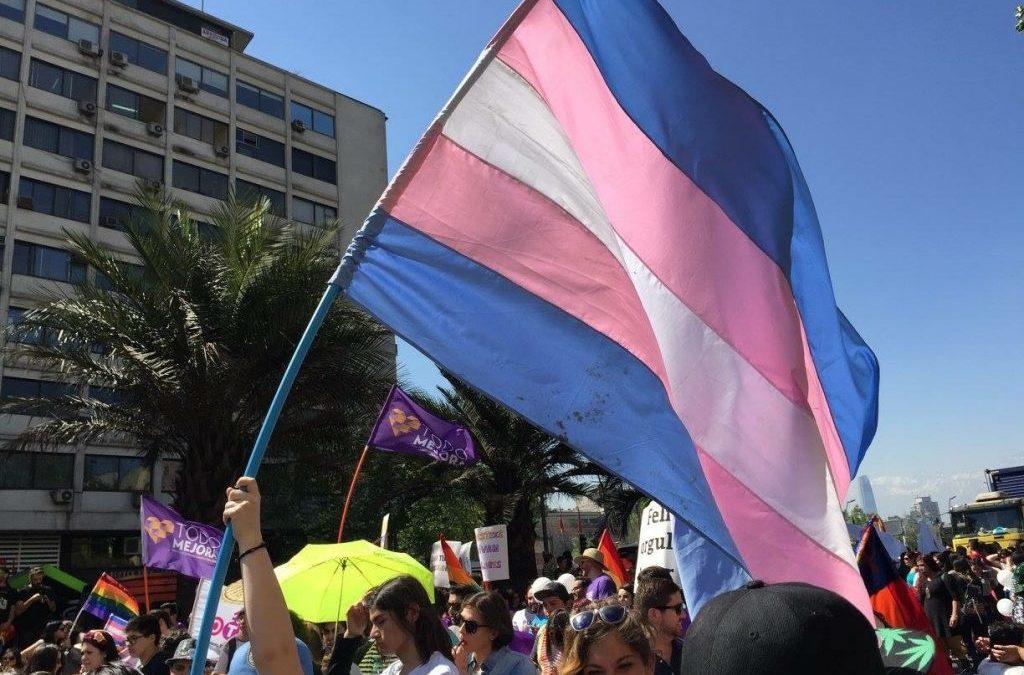 Se rechaza una declaración institucional contra las agresiones a las personas Trans